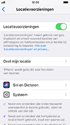 Apple iPhone 5s - iOS 12 - Beveiliging en privacy - zoek mijn iPhone activeren - Stap 6
