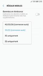 Samsung Galaxy J5 (2017) - Réseau - Changer mode réseau - Étape 7