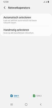 Samsung galaxy-a8-2018-sm-a530f-android-pie - Buitenland - Bellen, sms en internet - Stap 8