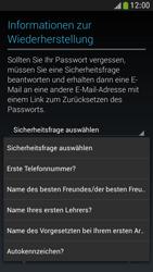 Samsung Galaxy S 4 Mini LTE - Apps - Einrichten des App Stores - Schritt 13