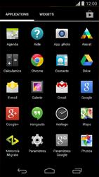 Motorola Moto G - Bluetooth - Jumeler avec un appareil - Étape 3