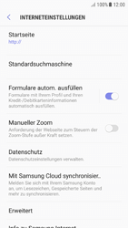 Samsung Galaxy A5 (2016) - Android Nougat - Internet und Datenroaming - Manuelle Konfiguration - Schritt 25