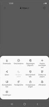 Samsung galaxy-xcover-pro-sm-g715fn - Internet - Handmatig instellen - Stap 24