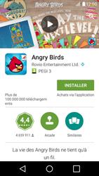 LG K4 - Applications - Télécharger une application - Étape 17