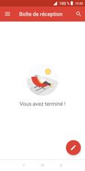 Alcatel 1X - E-mails - Envoyer un e-mail - Étape 4