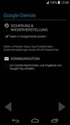 Wiko Highway Pure - Apps - Einrichten des App Stores - Schritt 13