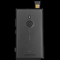 Nokia Lumia 925 - SIM-Karte - Einlegen - Schritt 4