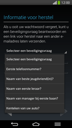 LG D955 G Flex - apps - account instellen - stap 14