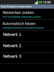 LG E400 Optimus L3 - netwerk en bereik - gebruik in binnen- en buitenland - stap 9