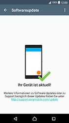 Sony Xperia X Compact - Software - Installieren von Software-Updates - Schritt 7