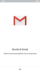 Nokia 8 - Android Pie - E-mail - configurazione manuale - Fase 4