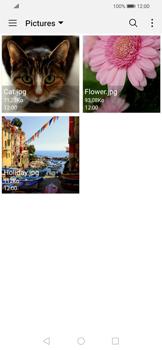 Huawei P Smart 2020 - Contact, Appels, SMS/MMS - Envoyer un MMS - Étape 18