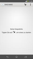 Sony Xperia M2 - MMS - Erstellen und senden - 2 / 2