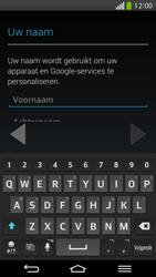 LG D955 G Flex - apps - account instellen - stap 5
