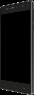 Nokia 3 - Téléphone mobile - Comment effectuer une réinitialisation logicielle - Étape 2