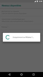 LG Nexus 5X - Android Oreo - Réseau - Sélection manuelle du réseau - Étape 10
