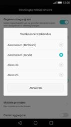 Huawei P8 - internet - activeer 4G Internet - stap 5