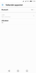 Huawei Y5 (2018) - Bluetooth - koppelen met ander apparaat - Stap 6