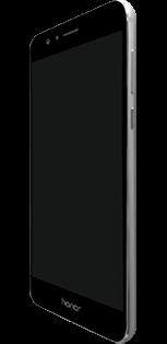 Huawei Honor 8 - MMS - Manuelle Konfiguration - 18 / 26