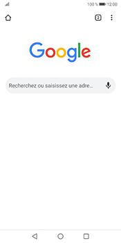 Huawei Mate 10 Pro - Android Pie - Internet et roaming de données - Navigation sur Internet - Étape 16