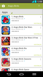 LG G2 - Apps - Herunterladen - Schritt 16