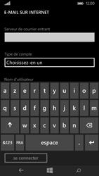 Microsoft Lumia 535 - E-mail - Configuration manuelle - Étape 13