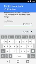 LG Spirit 4G - Applications - Configuration de votre store d