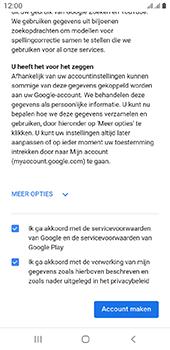 Samsung galaxy-a6-sm-a600fn-ds-android-pie - Applicaties - Account aanmaken - Stap 18