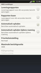 HTC Z520e One S - MMS - probleem met ontvangen - Stap 5