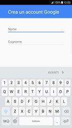Samsung Galaxy S6 Edge - Android Nougat - Applicazioni - Configurazione del negozio applicazioni - Fase 5