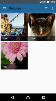 Sony Xperia XA Ultra - E-Mail - E-Mail versenden - 13 / 17