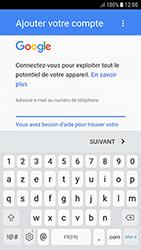 Samsung Galaxy J3 (2017) - E-mail - Configuration manuelle (gmail) - Étape 10