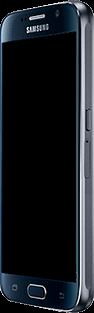 Samsung Galaxy S6 - Android Nougat - Téléphone mobile - Comment effectuer une réinitialisation logicielle - Étape 2