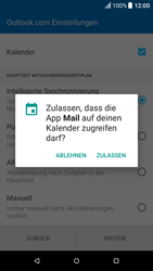 HTC One M9 - E-Mail - Konto einrichten (outlook) - 0 / 0