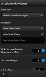 BlackBerry Z10 - Internet und Datenroaming - Manuelle Konfiguration - Schritt 18