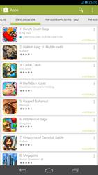 Huawei Ascend Mate - Apps - Herunterladen - Schritt 9