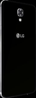 LG X Screen - MMS - handmatig instellen - Stap 17