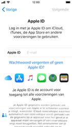 Apple iphone-se-met-ios-13-model-a1723 - Instellingen aanpassen - Nieuw toestel instellen - Stap 22