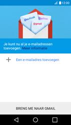LG K120E K4 - E-mail - handmatig instellen (gmail) - Stap 7