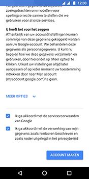 Motorola Moto G6 - apps - account instellen - stap 16