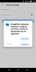 Huawei Y5 (2018) - E-mail - e-mail instellen: POP3 - Stap 9