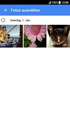 HTC 10 - E-Mail - E-Mail versenden - 15 / 20