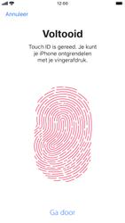 Apple iphone-7-met-ios-13-model-a1778 - Instellingen aanpassen - Nieuw toestel instellen - Stap 17