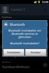 Samsung S7500 Galaxy Ace Plus - contacten, foto