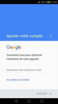 Huawei Mate S - E-mail - Configuration manuelle (gmail) - Étape 9