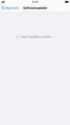 Apple iPhone 8 - iOS 13 - Software - Installieren von Software-Updates - Schritt 5