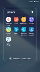 Samsung A320F Galaxy A3 (2017) - Android Oreo - Internet - Navigation sur Internet - Étape 3