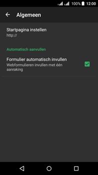 Acer Liquid Z630 - Internet - Handmatig instellen - Stap 27