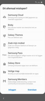 Samsung galaxy-s10-lite-dual-sim-sm-g770f - Instellingen aanpassen - Nieuw toestel instellen - Stap 32