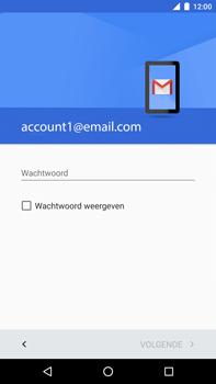Huawei Google Nexus 6P - E-mail - Account instellen (POP3 met SMTP-verificatie) - Stap 13